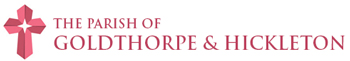 The Parish of Goldthorpe and Hickleton Logo